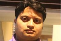 Ananta Bijoy Das