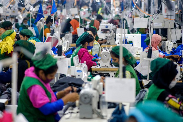 Global Retailers Agree to Extend Safety Accord for Bangladesh Garment Workers