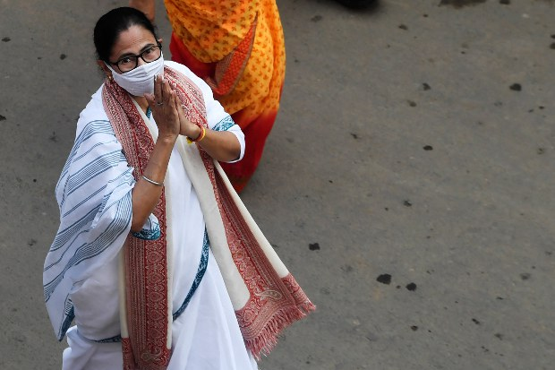 India's Right-Wing BJP Looks to Gain Against Formidable Opposition in Key State Polls