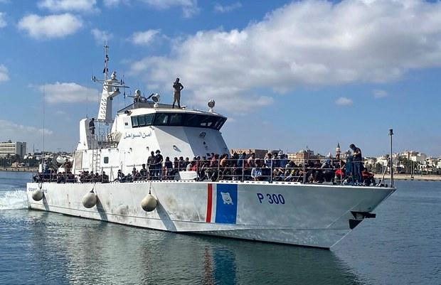 Bangladesh Migrants Die when Boat Capsizes in Mediterranean