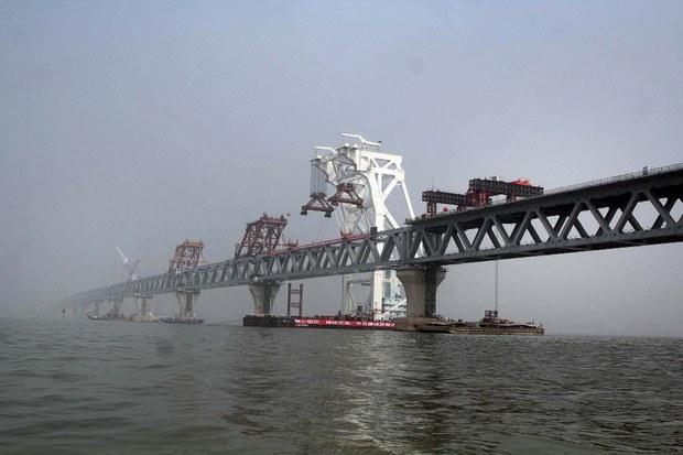 Bangladesh: Padma Bridge Completion Pushed Back Another Year