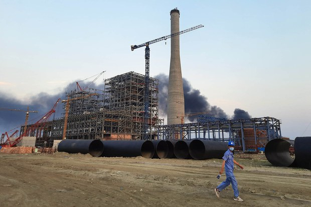 Green Groups: Environmental Impact Falsified at Chinese-Funded Power Plant Approved by Dhaka