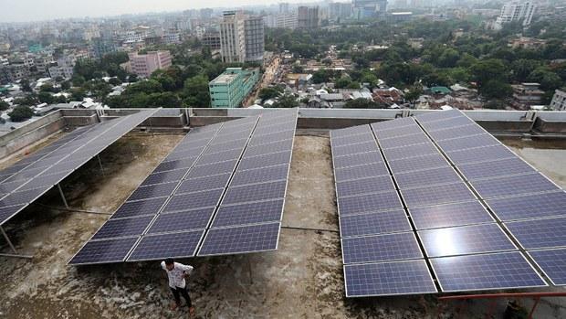 Bangladesh Slashes 30/30 Renewable Energy Goal