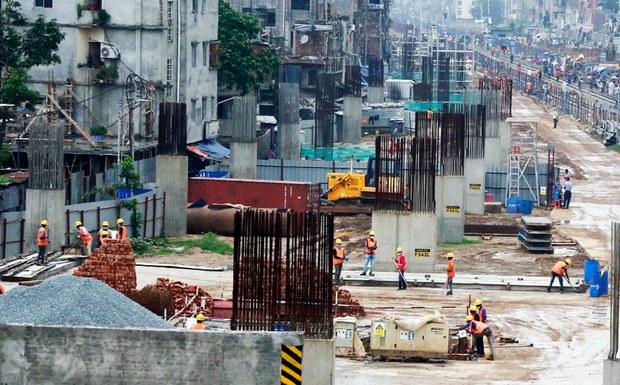 China Won't Finance Bangladesh Rail Line after Dhaka Cuts Project Costs