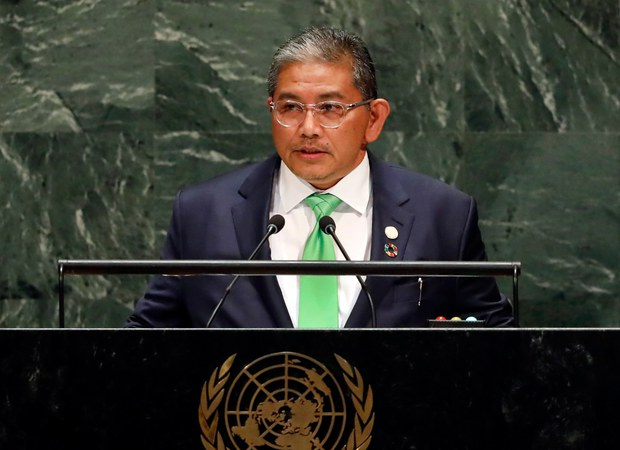 102 Days Later, ASEAN Finally Appoints Special Envoy to Myanmar