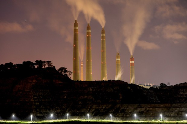 Fueled by China, Coal Still Firing in SE Asia despite Environmental Concerns