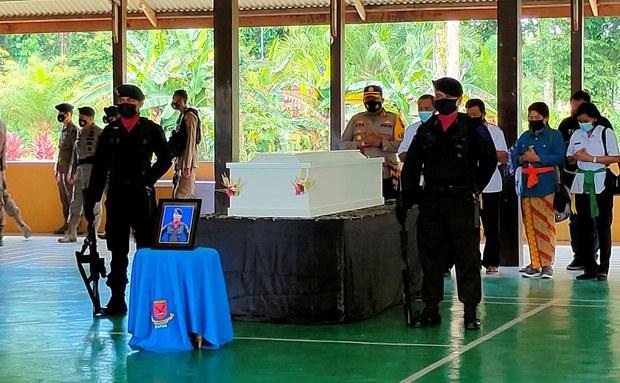 Indonesia Classifies Papuan Rebels as Terrorist Group