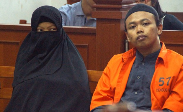 Experts: Terror Attacks by Women Show Indonesia Doesn't Take Female Militancy Seriously