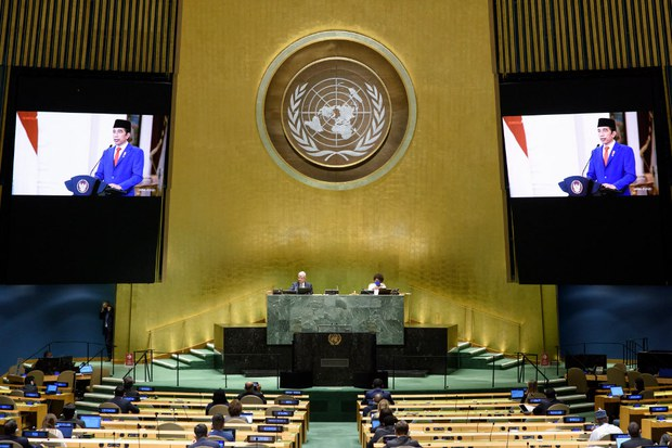 Indonesia's Vote Against UN Resolution on Genocide Dismays Rights Groups