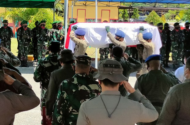 Indonesian Officials: Govt Forces Kill 9 Rebels in Papua Fighting