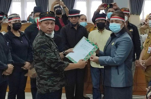 Poso Villagers Ask Indonesia's President to Act against MIT Militants