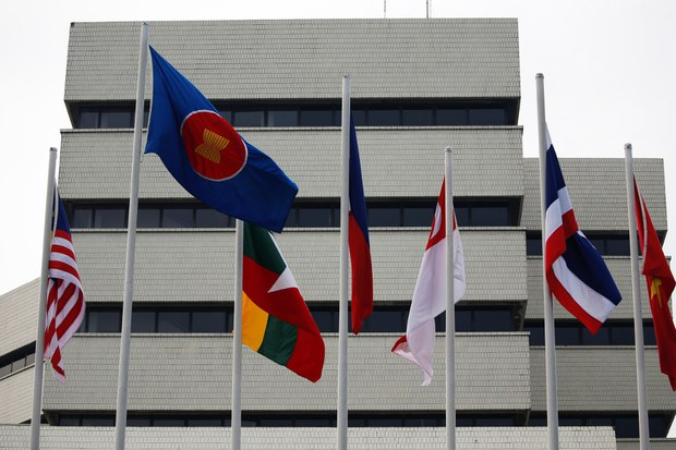 ASEAN Lobbying to Omit Arms Embargo from UN Resolution on Myanmar