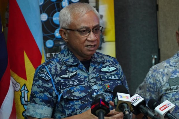Malaysian Military Network Targeted in Cyberattack