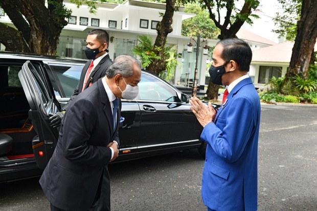 At ASEAN Meet, Malaysia to Push Myanmar Junta to Allow in Observers