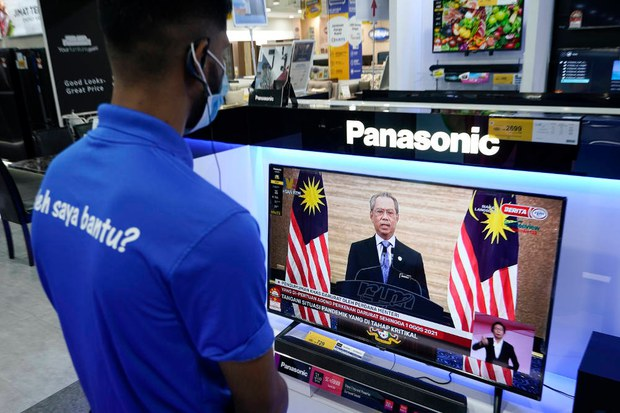 Malaysia Declares State of Emergency Due to COVID-19