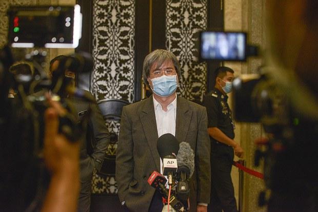Malaysia Plummets on Annual World Press Freedom Index