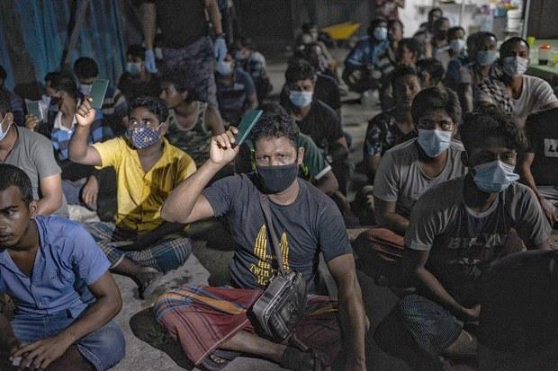 Malaysia Repatriates 88,000 Undocumented Migrants under Amnesty Programs