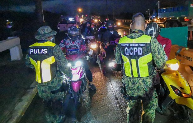 COVID-19: Philippines Reports 10K Cases as Hard Lockdown Begins