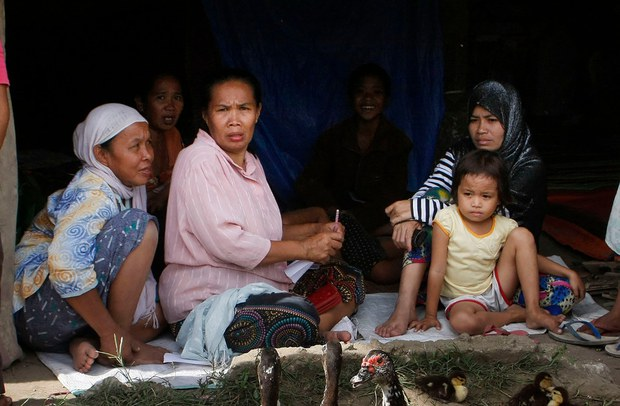 Researchers: Female Genital Mutilation 'Prevalent' in Southern Philippines