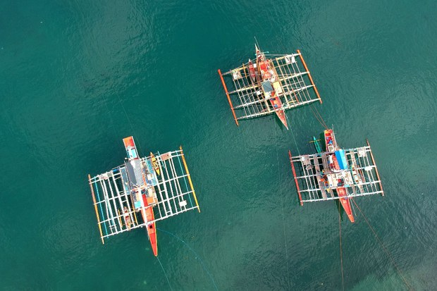 Restricted Access, Trawlers Hurt Small-Scale Fishermen in Philippines
