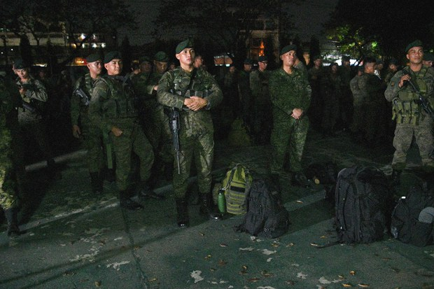 Philippines: 14 Pro-IS Militants Killed in Southern Battles