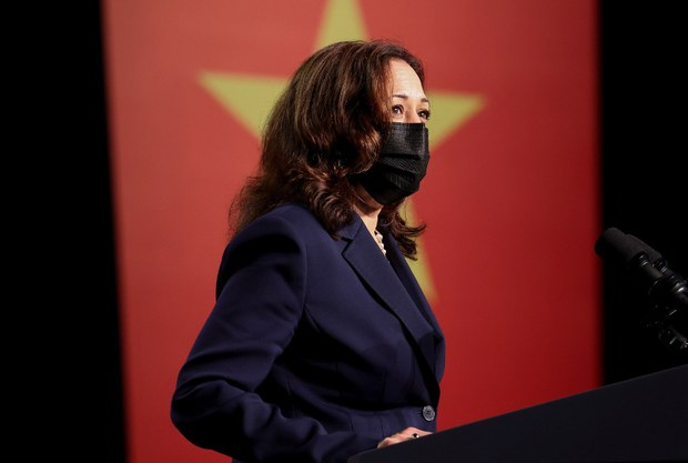 American VP Harris Inaugurates CDC Office for Southeast Asia
