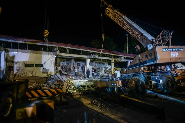 World Bank Approves $300M Loan to Philippines for Quake-Proofing Projects