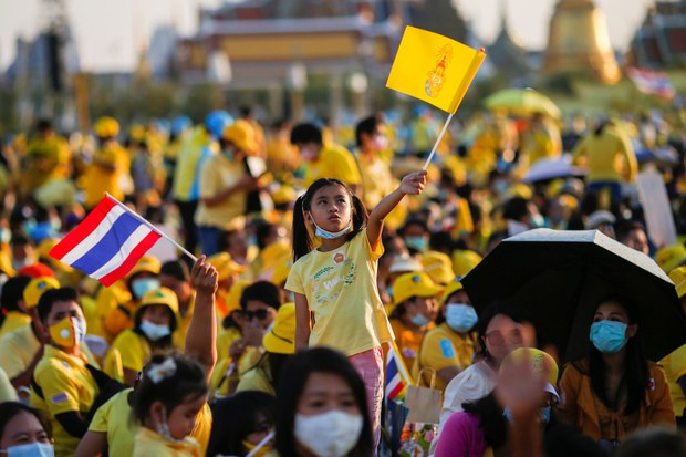 UN: 'Deeply Troubled' by Rash of Royal Defamation Cases in Thailand