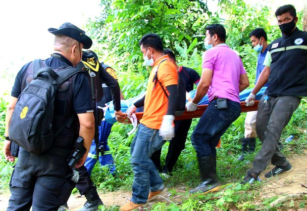 Thailand: 2 Soldiers Killed, 1 Injured in Deep South Attack