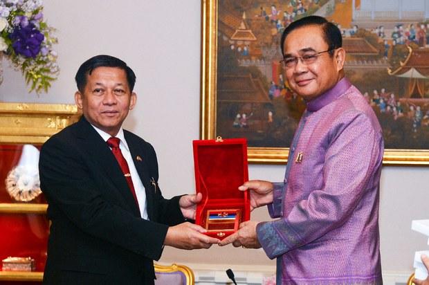 UN Envoy to Meet With ASEAN Leaders on Sidelines of Myanmar Summit