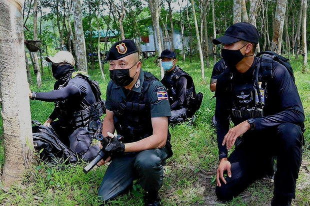 Thai Deep South NGOs Urge Use of Proportional Force in Pursuing Suspects